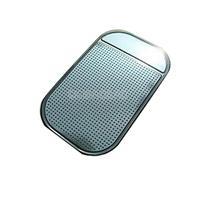 Black Car Anti/Non-Slip Glass Dash Mat Pad For iPhone 4G 4S iPod Brand New #gib