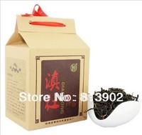 2014year 100g Premium Dian Hong, Famous Chinese  Black Tea, Organic tea  Warm stomach Free Shipping Red Tea