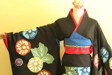 wholesale girls kimono