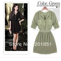 Женское платье NO ] 100% LYQ226-6062