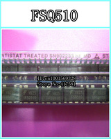 (ORIGINAL)   FSQ510   Q510  DIP7    12+  ROHS   free shipping (10pcs/lot) Integrated Circuit