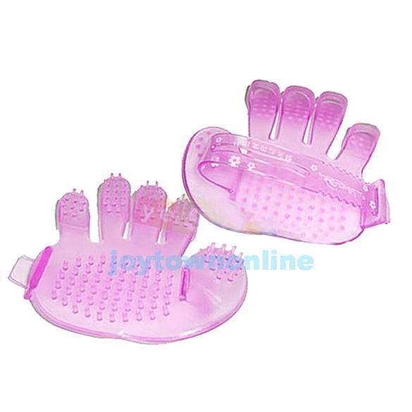 Head Hair Scalp Shampoo Brush Comb Massager Great #1JT(China (Mainland))