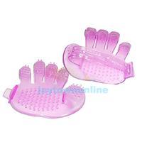 Head Hair Scalp Shampoo Brush Comb Massager Great #1JT