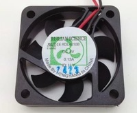 Ruilian rdl4010b 4cm 4010 5v dual ball bearing fan 4 cooling fan