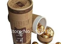 200g Yunnan tea jin Tuo pu-erh tea ripe tea mini-packaged to lose weight+free shipping
