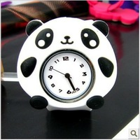 Free shipping wholesale retail new Watch child watch cartoon ring pops child table