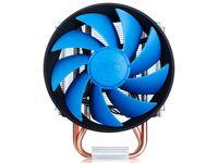 Deepcool CPU Cooler GAMMAXX PWM-4Pin speed control-2 Heatpipe+12CM Fan for Intel LGA1155/1156/775 & AMD FM1/AM3+/AM3/AM2+/AM2/K8