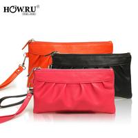 free shipping 2013 women's spring handbag 2013 candy long design women's cheap