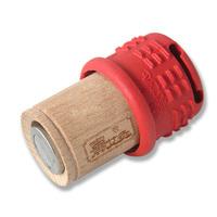 Single hole portable thermostat moxibustion box  moxa box