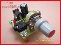 Lm386 miniature mini amplifier board amplifier module