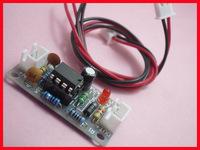 5v 12v step-up board step-up module electronic kit mc34063 module kit