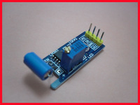 vibration switch vibration shock sensor module with high sensitivity vibration sensor module
