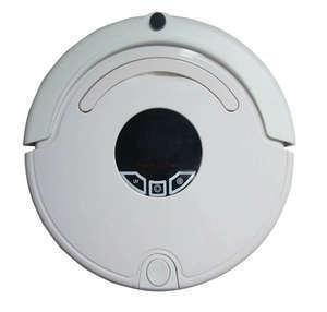 Hot 4in1 Robot Vacuum Robotic Floor Sweeper MOP Cleaner Good Quality
