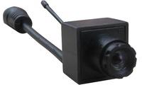 Wholesale price free shipping 5.8G mini cctv Wireless Camera TE92A (90 deg VOA;16 CHs;0.008lux)