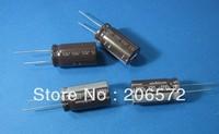 400v 120uf 16x30 electrolytic capacitors original and new nichicon