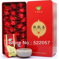 wholesale premium fragrance Anxi Tie Guan Yin tea oolong tea 500g C0084 free shipping