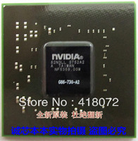 NVIDIA G86-730-A2 Brand New NVIDIA BGA Chips IC