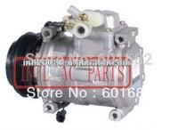 High Quality 10PA17C Auto Air AC Compressor Iveco Daily Lancia Mercedes-Benz S210 638 OEM#TSP0155809