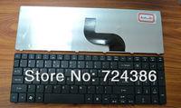 FREE SHIPPING NEW original laptop Keyboard for ACER Aspire 5810 5810T 5820 5552 5553 5536 5738 5740 5741G 5410 black  US version