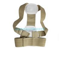 New Shoulder Support Belt Flexible Posture Back Belt Correct Rectify Posture
