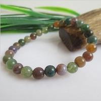 Natural Agate Bracelet Fashion Gift For Men Women Drop Shipping 0128