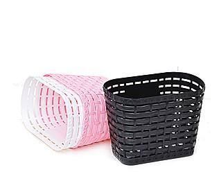 Kids bike bicycle plastic basket car box baby accessories basket(China (Mainland))