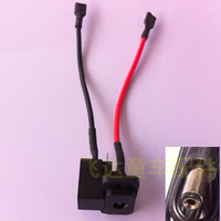 Buggiest charge interface adapter cable child electric bicycle motorcycle battery cable charge