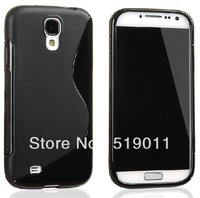 S Line Soft TPU Gel Skin case For Samsung Galaxy S4 Active i9295 Free Shipping