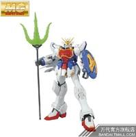 Free Shipping Real Brand Product Bandai 1/100 MG XXXG-01S Shenlong Gundam EW model high quality building toys