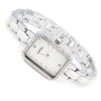Kimio quartz watch fashion watches square rhinestone ladies watch bracelet fashion watch 452