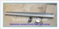 50 thick aluminium profile for LED light box