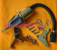 Wholesale New Fuel Shut off solenoid for dodge Cummins 5.9L diesel SA-4026-12 Model:1752ES RQV-K 12 Volt