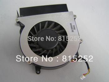 Laptop CPU cooler fan for CCE CS7P-225 CS7P-232 CS7P-232M CLP-225M IB7P232 Uniwill I40 Intel BS5005MS 28G200040-00