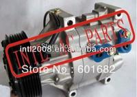 Auto Air Compressor Palio PV6 SCSA06C Toyota Corolla verso 1.4 1.6 1.8 DAIHATSU Materia OEM#447220-6245