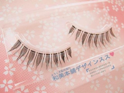Turbidness material dolly addition to lengthen a pair of false eyelashes(China (Mainland))
