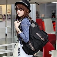 2013 Fashion Western Style Temperament Female Canvas Single-shoulder Bag