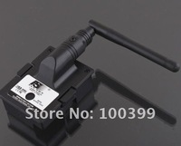 Flysky FS 2.4G Upgrade Transmitter Module + Antenna for RC 9CH Transmitter Remote Control +Free shipping