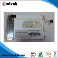 Original  LTM04C380K for Industrial Device LCD