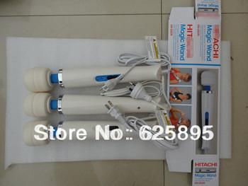 1pcs/lot Magic Wand Massager AV Vibrator Massager Personal Full Body & Massager HV-250R