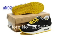 2013Classic Max+ 87 1 Running Shoes Top Quality Hot sale Free shipping