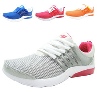 Free shopping hot sale 2013 new fashoion summer air  women sports shoes and  net surface  running shoes athletic shoes