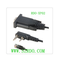 Programming cable For Kenwood TK208 BAOFENG UV5R BAOFENG 555S TYT Mobile radio