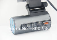 Mini car DVR 720 GPS G-Sensor small Vehicle Car Video Recorder