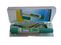 High Accuracy Pen Type PH Meter PH-03(II) PH tester Free Shipping