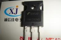 Hgtg11n120cnd 11n120cnd to3 p fairchild inverter 1200v electromagnetic furnace