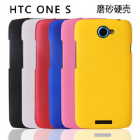 Free shipping case for HTC One S z520e mobile phone case protective case shell Multicolor Silicon gel ultra thin scrub