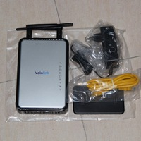 Vololink VA125-S WCDMA 3G/4G Wireless Gateway 21M wireless router / sim card