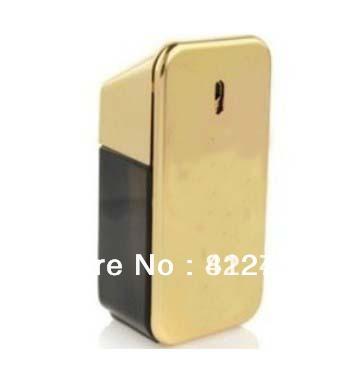 New million men perfume 100ml /3.4oz long scent original fragrance top perfume men 1/million free shipping !!