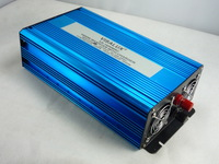 Factory Sale ! DC12V 24V 48V to AC 100V~120V/220V~240V Pure Sine Wave Power Inverter 2000W