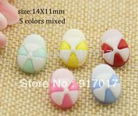 Free shipping 200pcs multicolour Baseball Cap Resin Button (RB2C45X05) garment accessories shirt button crafts